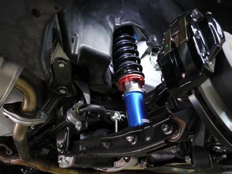 subaru rally suspension from usa to japan 2015 subaru wrx sti what s new