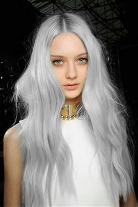 2015 hair color trends silver 2015 spring and summer hair color trends silver hair 24