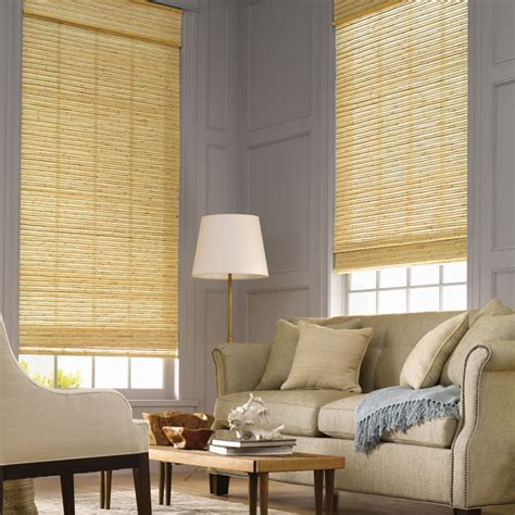 Wood Window Treatments Get Cheap Wood Window Shades Aliexpress