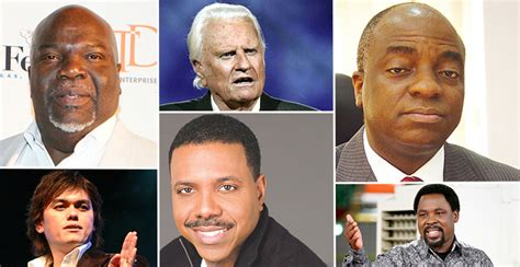 10 richest pastors in the world as of 2014 brent lindeque