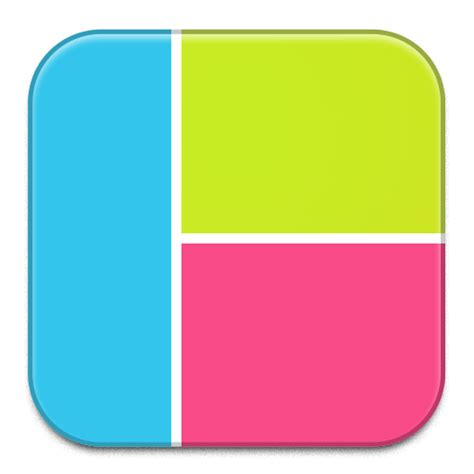 Pic Frame layout | Icon2s | Download Free Web Icons