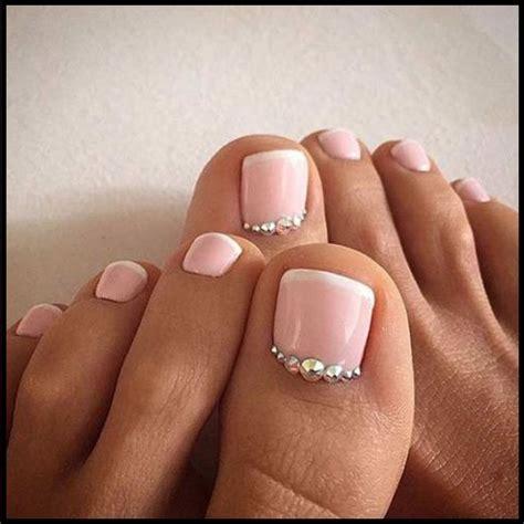 imagenes de uñas decoradas sencillas para los pies modelos de u 241 as decoradas en gel especiales dise 241 os de