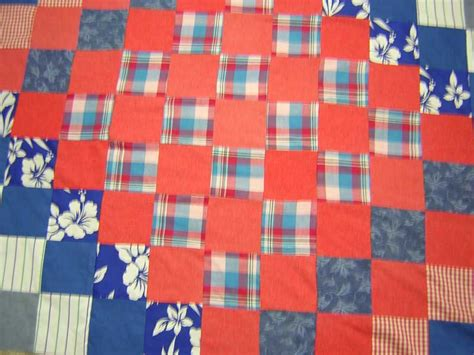 Size Quilt Patterns For Beginners by Easy Quilt Pattern