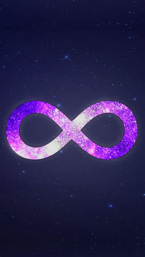 infinate sign best 25 infinity sign wallpaper ideas on