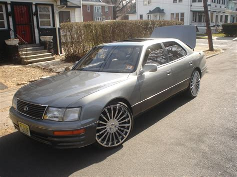 1995 lexus ls biggbodylexs s 1995 lexus ls ls 400 sedan 4d in ewing nj