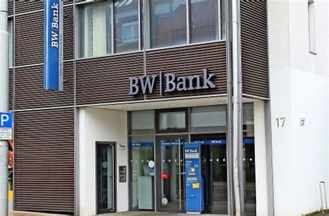 bw bank degerloch stuttgart stammheim der neue weg der bw bank sorgt f 252 r