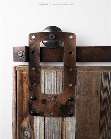 industrial looking hardware a true industrial style hanger is characterized by its
