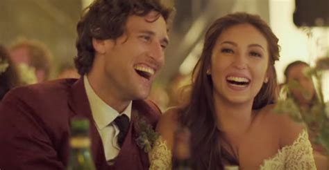 Jason Magbanua Wedding Song List by Solenn Heussaff And Nico Bolzico S Wedding By