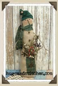 9012 primitive slim snowman slim is such a cool primitive snowman he