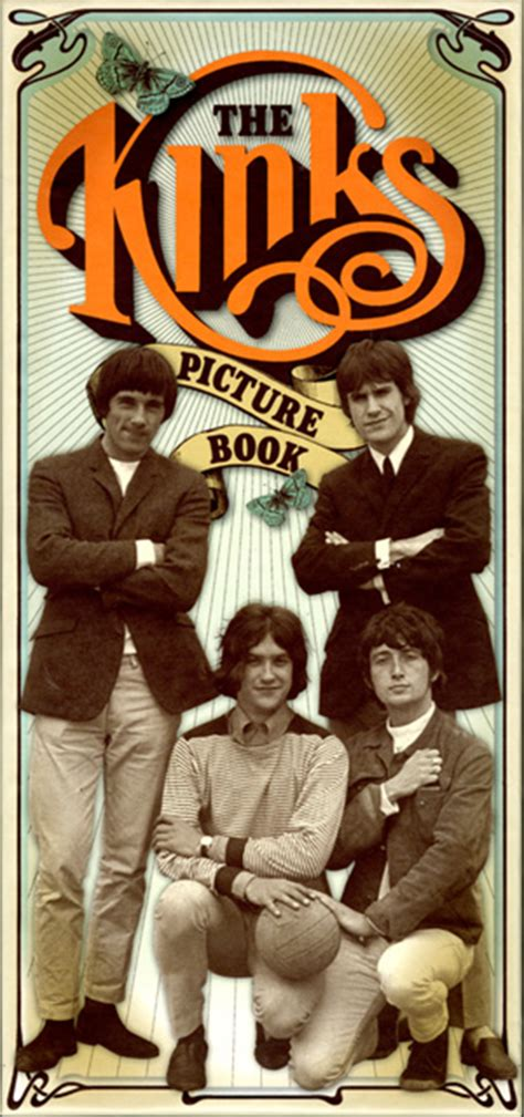 picture book the kinks review the kinks the chronicle
