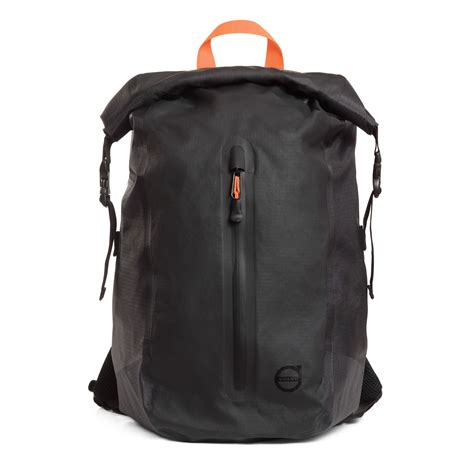 volvo car lifestyle collection shop waterproof backpack products   volvo cars