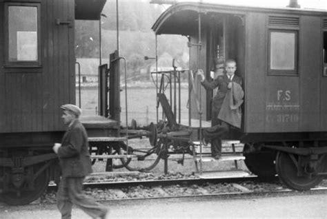 carrozze ferroviarie viaggio in jugoslavia lubiana carrozze ferroviarie