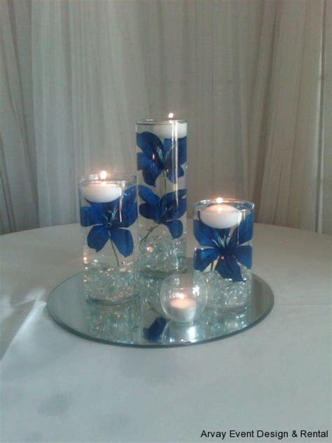 wedding centerpieces with candles and water centerpieces submerged flowers and water centerpieces on