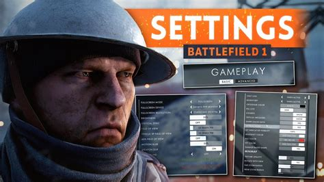best hud what are the best hud settings for battlefield 1