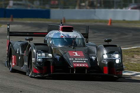 Audi Lmp1 Audi Makes Substantial Change For 2015 Wec Lmp1 R18 E