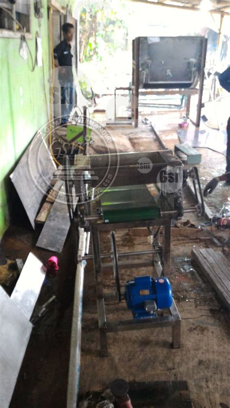 Mixer Roti Lokal mesin penipis adonan roti lokal toko mesin gama sakti