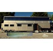 Vin Diesels Two Storey $11million Trailer  Daily Mail