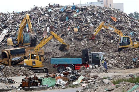 imagenes de japon despues del tsunami japon 3 meses despues del tsunami blog japon