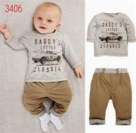 Gamis Anak Cowo 20 gambar model baju bayi perempuan laki laki lucu