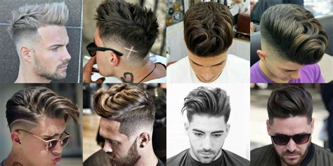 40 Bold Quiff Hairstyle Ideas To Try Out Menhairstylist