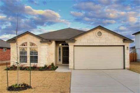 dr horton homes hutto tx new
