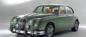 Jaguar Second Parts Jaguar Mk2 Ii Front Bumper Style 1959 1967 Stainless