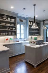 Grey Kitchen Cabinets Pictures 17 Best Ideas About Gray Kitchen Cabinets On Grey Cabinets Kitchen Cabinets And