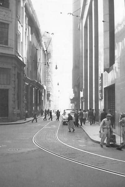 São Paulo na década de 50 - 09/10/2018 - Painel do leitor