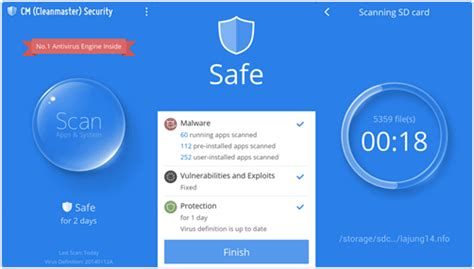antivirus for androids tablets free top 10 best free antivirus for android phones and tablets