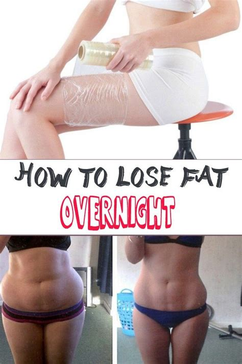 How To Detox Your Stomach Overnight by How To Lose Overnight Make Up