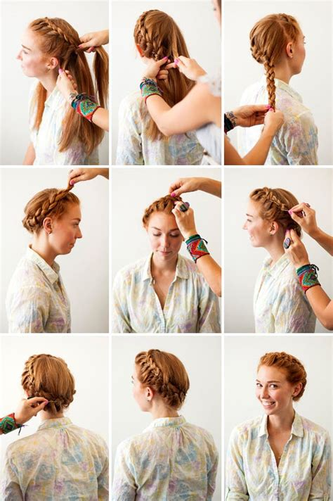 whats the best way to braid your hair down for crochet braids with marley hair 3 new ways to add bobby pins to your do brit co