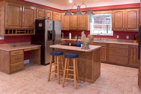 Wood Hollow Cabinets by Oak Kitchens Wood Hollow Cabinets