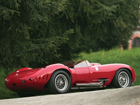 maserati 450s stirling moss maserati 450s prototype up for sale 95 octane