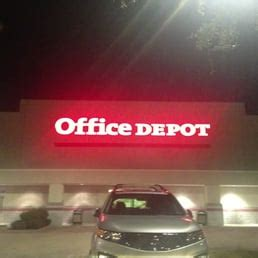 Office Depot Phone Number Office Depot Office Equipment 101a S State Road 7