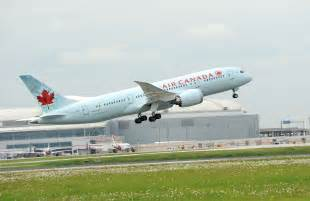 Aboard the dreamliner 3 air canada employees share their impressions