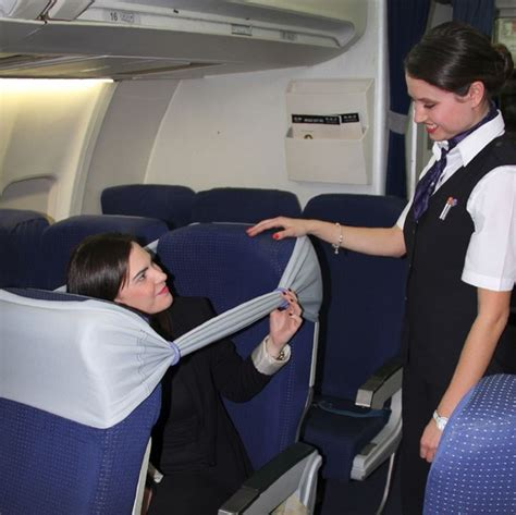 airplane comfort items how do you feel about airline passengers using these items