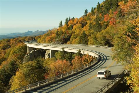 blue ridge parkway appalachian and blue ridge parkway to partner on future