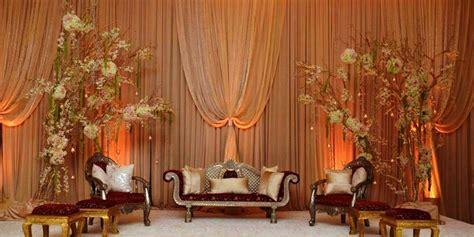 Muslim wedding stage Decoration  http