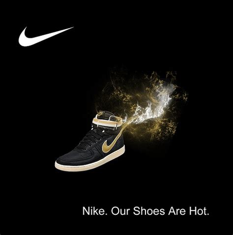 Ad Blackgold a nike black gold shoe that is on best