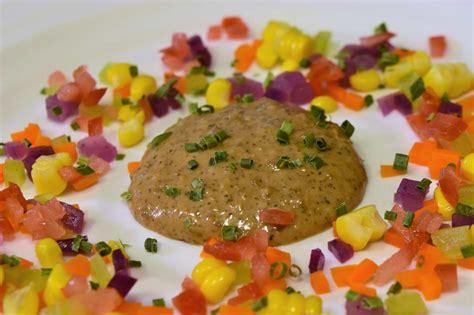 b q vegetables sous vide sous b q vegetable marinade lipavi