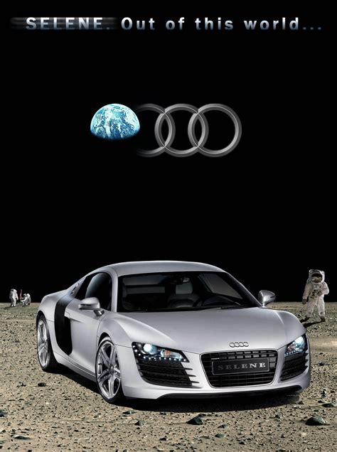 Audi Poster by Audi Poster By Altceva On Deviantart
