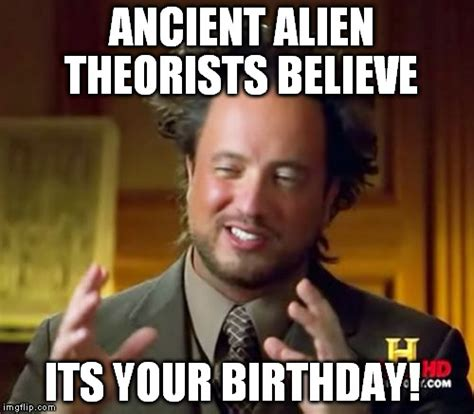 Memes Ancient Aliens - ancient aliens meme imgflip