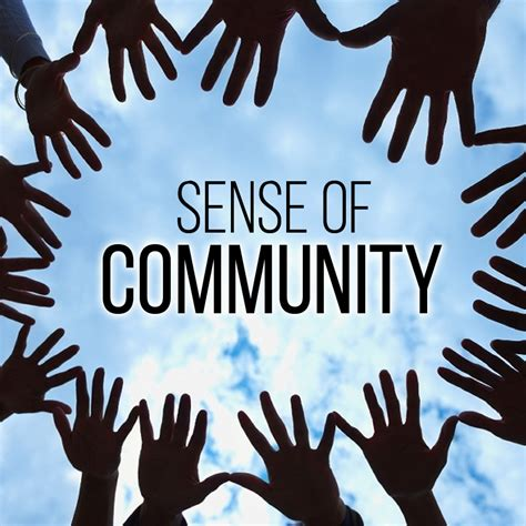 the sense of an sense of community ksmu radio