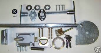 Garage Door Torsion Kit Garage Door Lock Kit