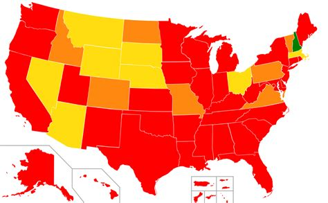 seat belt laws in the united states