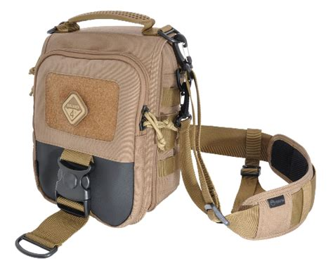 mini concealed hazard 4 tonto concealed carry mini messenger bag