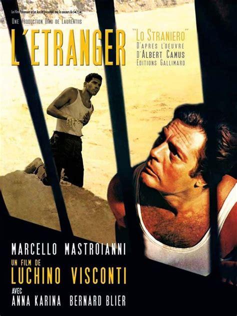 lo straniero the stranger l quot lo straniero l 233 tranger quot luchino visconti