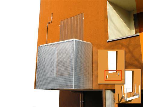 ringhiera per finestra parapetto per finestre e balconi balcone monoblocco