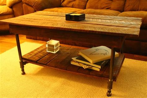 pipe coffee table pallet and iron pipe coffee table pallet furniture plans