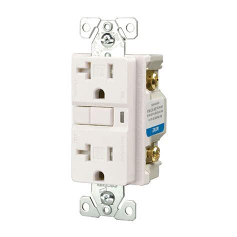 receptacle gfci duplex receptacle rona